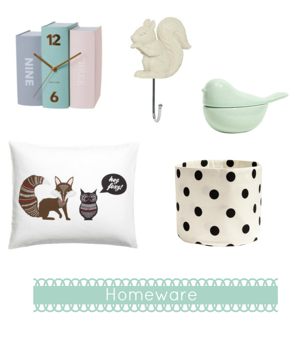 Wishlist homeware strangeness charm birmingham uk for Cute homeware accessories
