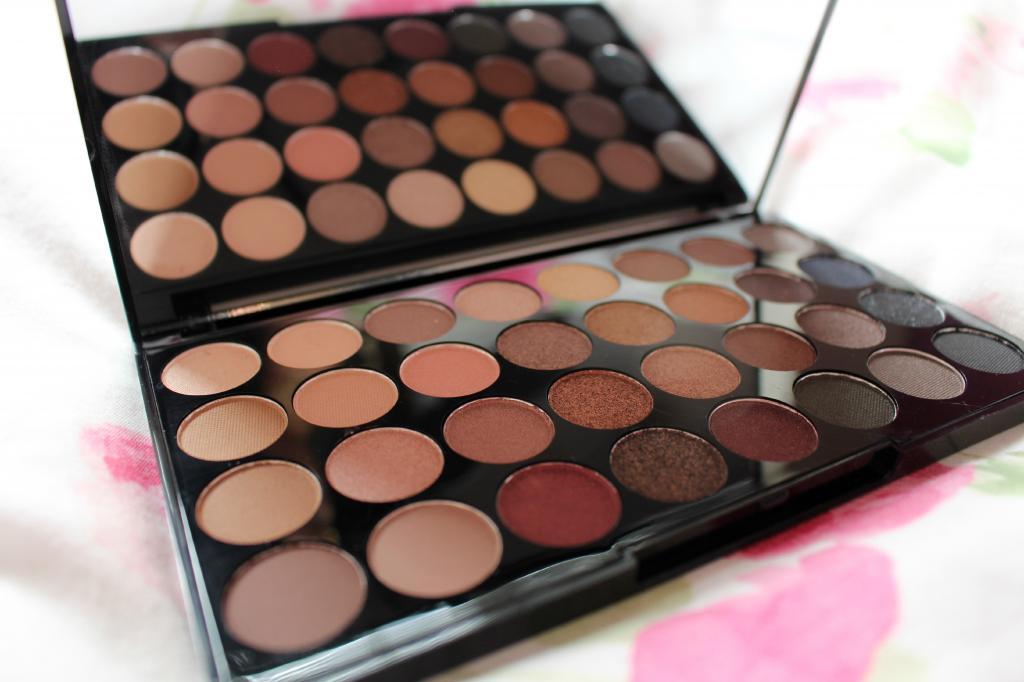 22 beautiful makeup revolution palettes. Black Bedroom Furniture Sets. Home Design Ideas