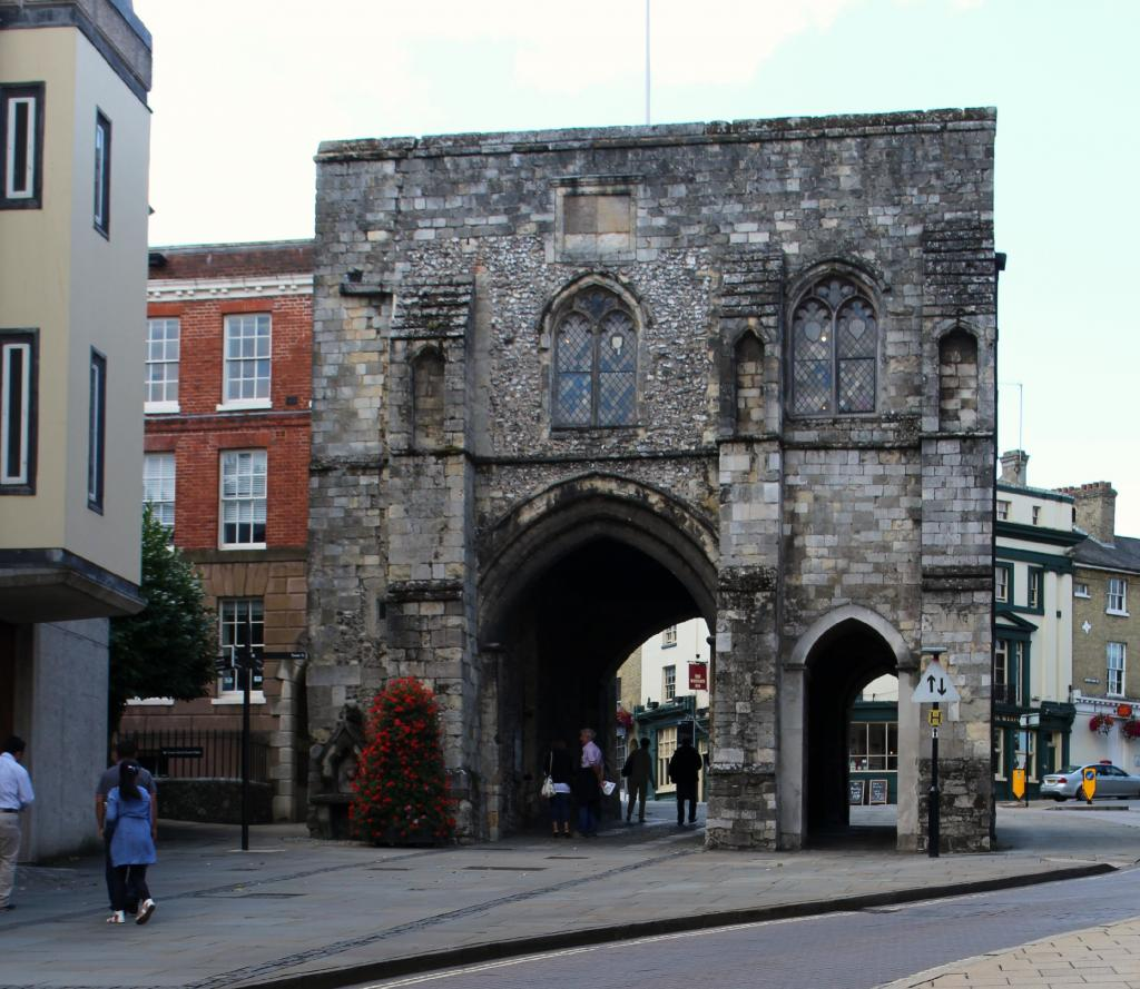 Travel My Favourite Place In The Uk Winchester Strangeness Charm Birmingham Uk
