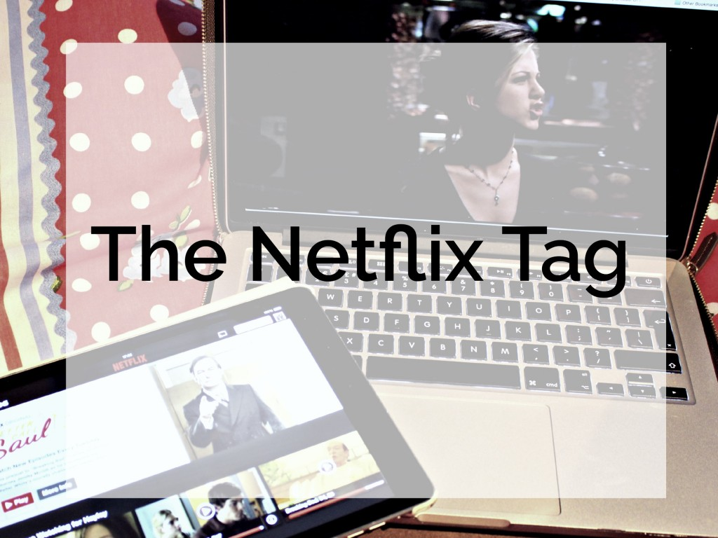 Netflix Tagger