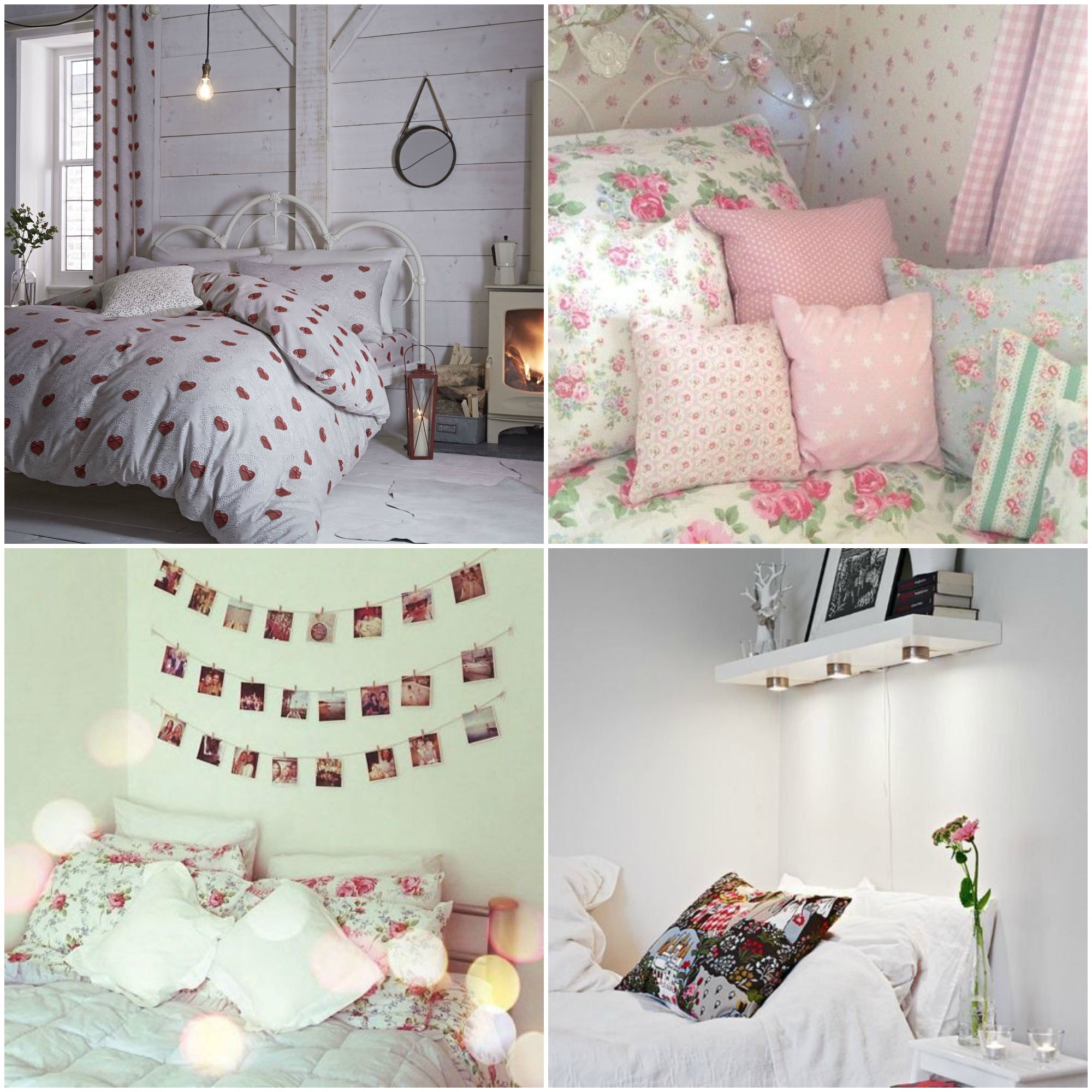 Lifestyle How to a Pinterest worthy bedroom