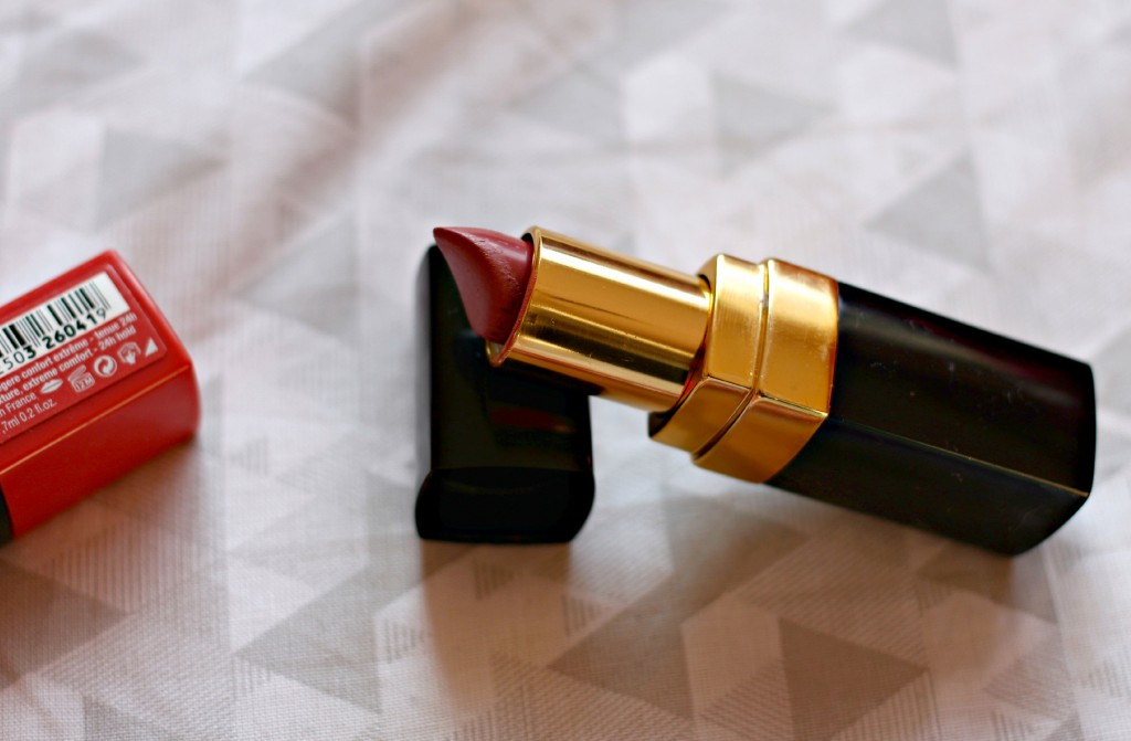 March-Favourites-Chanel-Rouge-Coco-Mademoiselle
