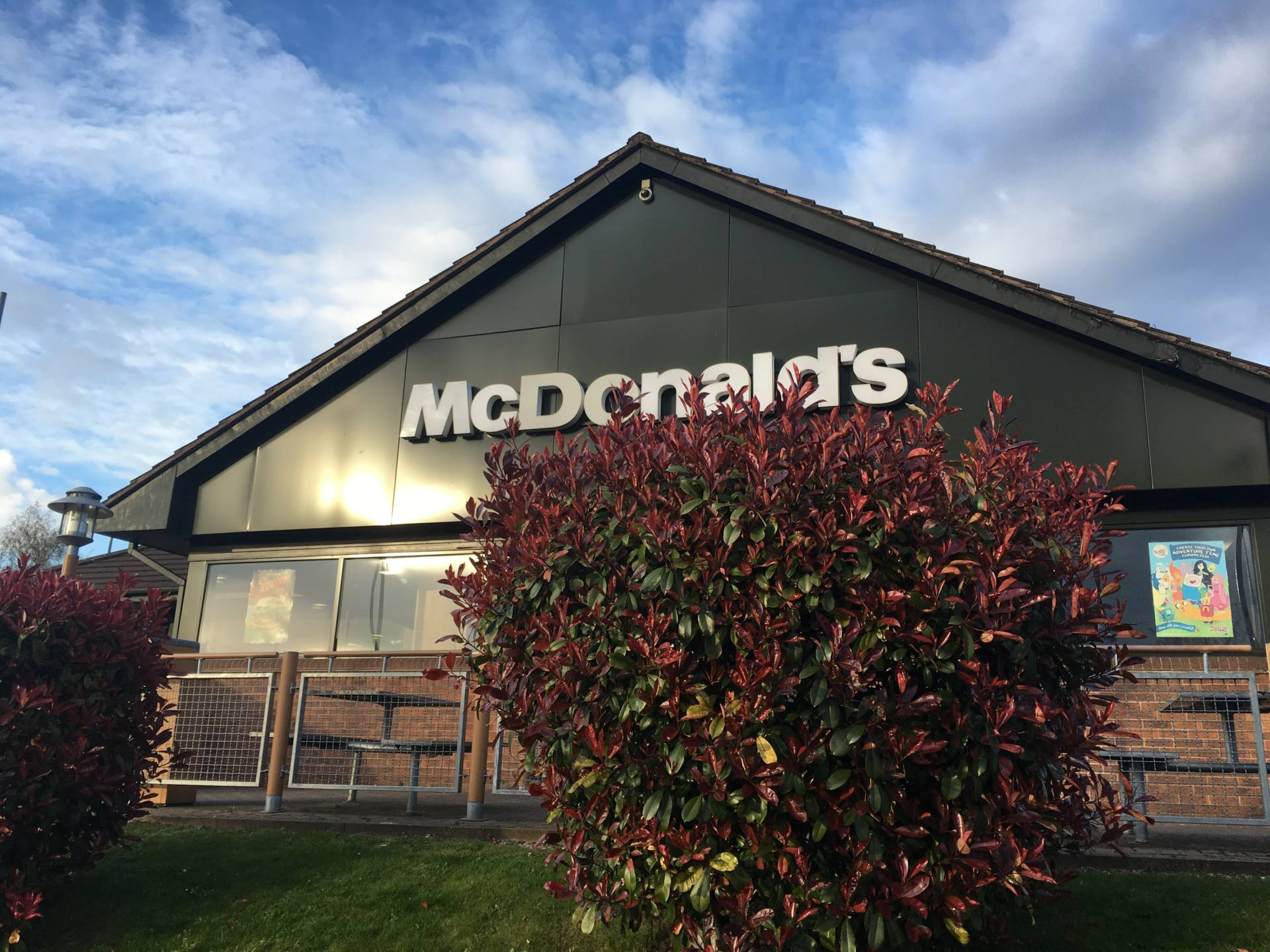 McDonalds-Small-Heath