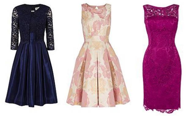 house of fraser dresses