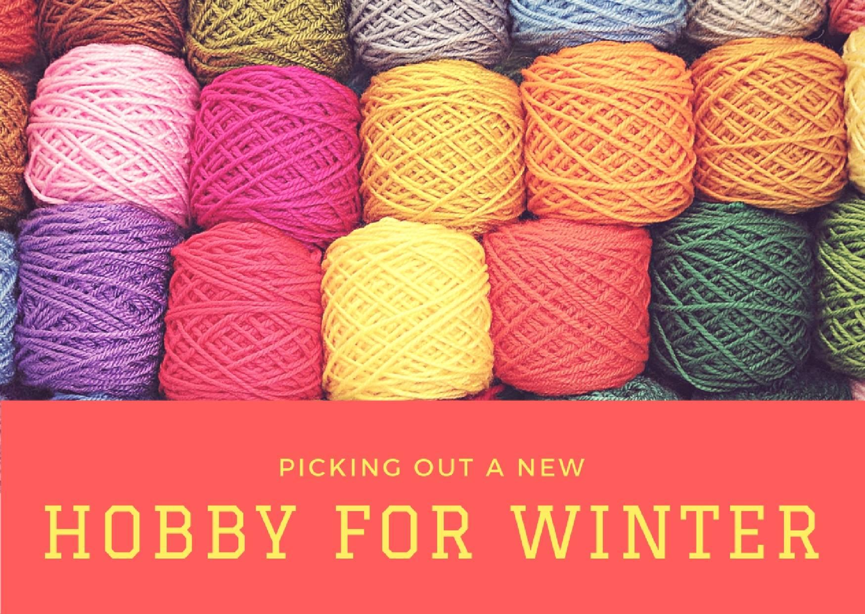hobby-for-winter