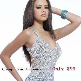 cheap prom dresses  EvWedding