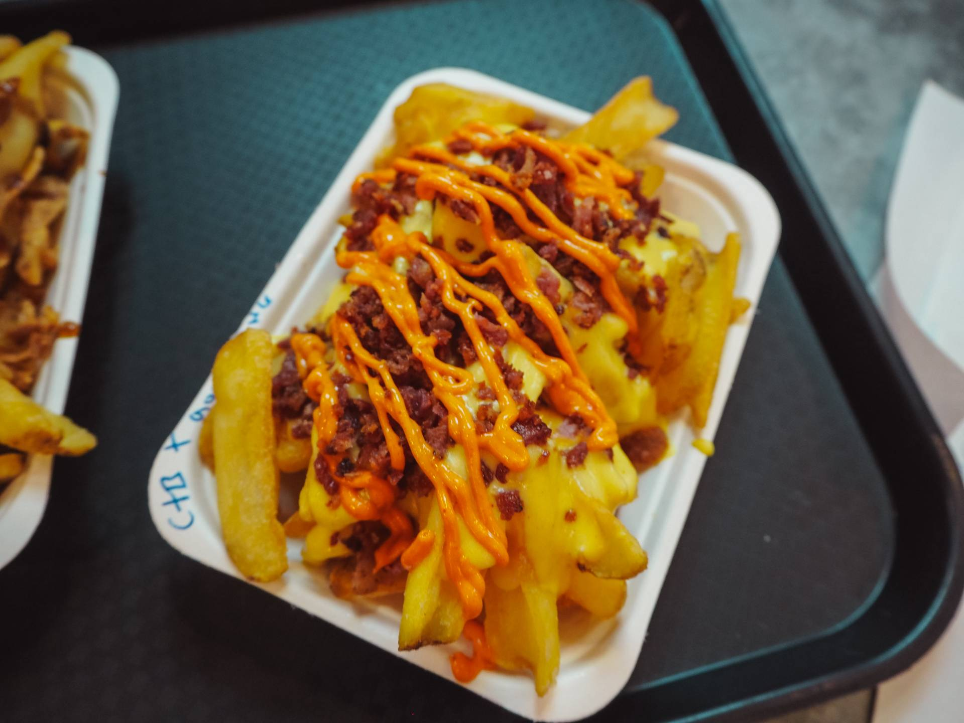 Where to eat in Leeds Trinity Kitchen