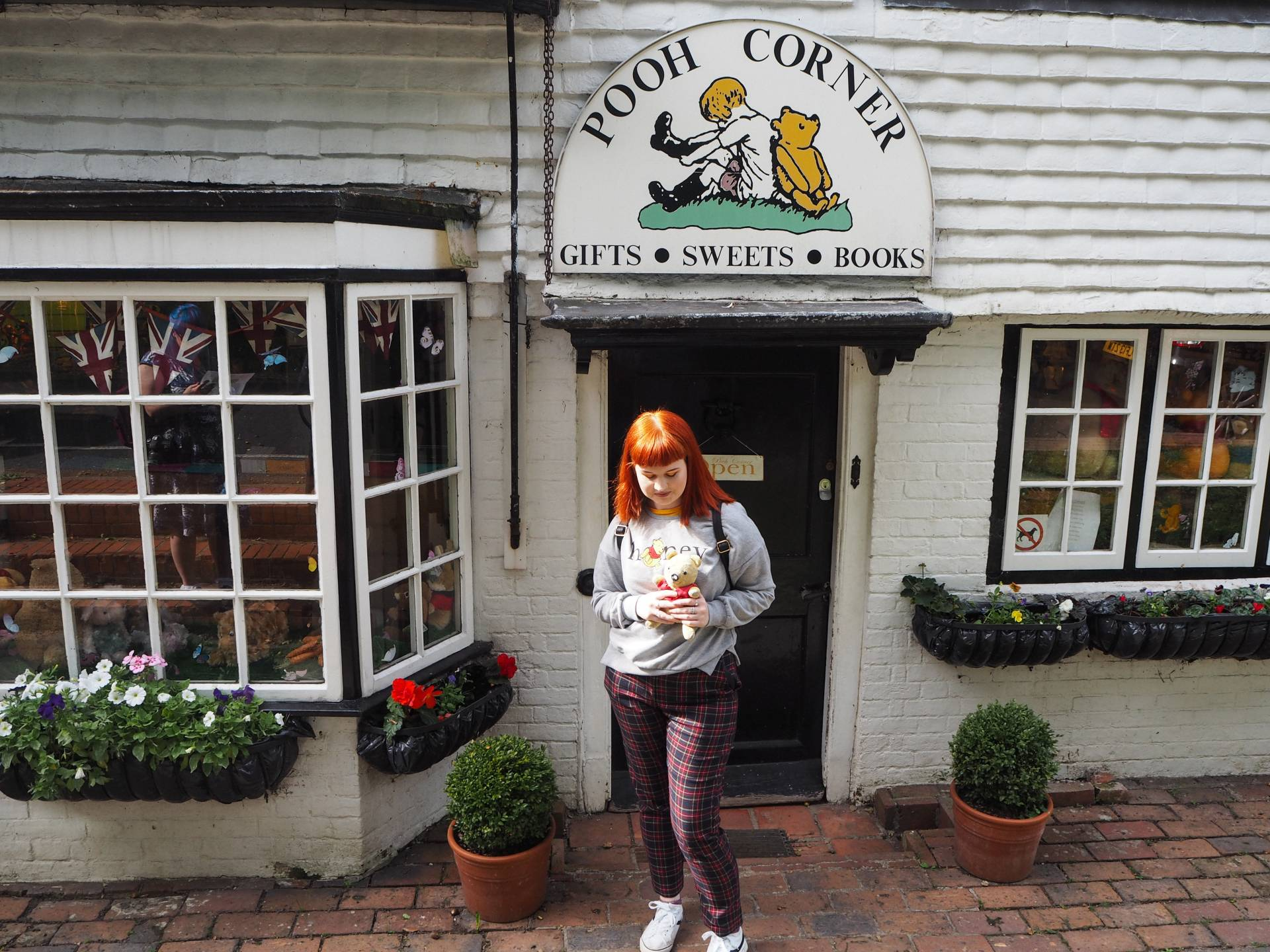 Pooh Corner, Hartfield