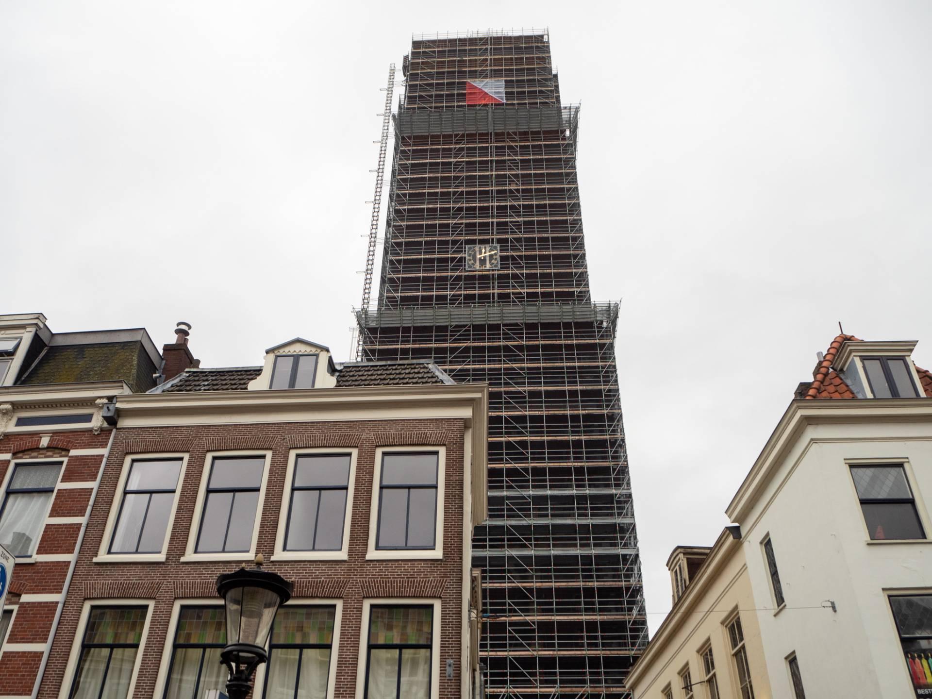 Domtoren Utrecht - Dom Tower